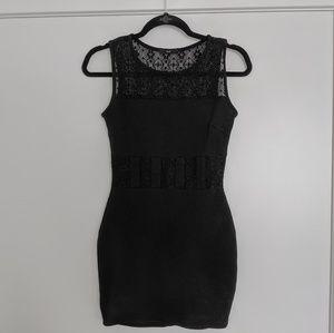 Alt. B || Little Black Dress
